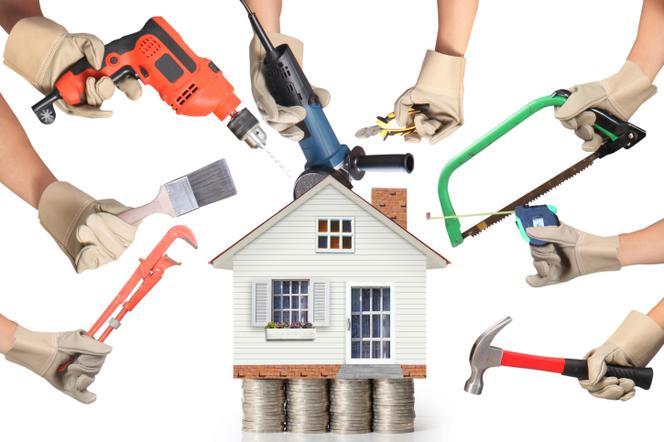 Kredyt na sfinansowanie remontu mieszkania
