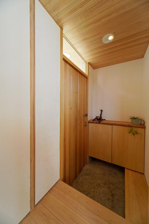 上戸祭・だんだんの家 中山大輔建築設計事務所