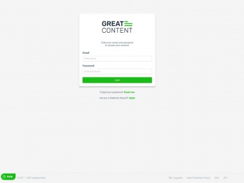 greatcontent.com – unique and quality content for your website