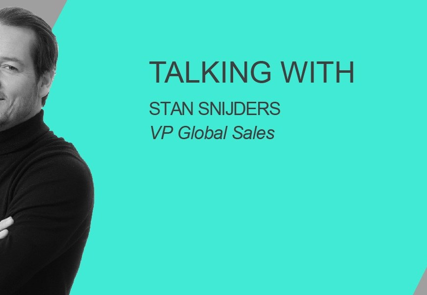 talking with stan snijders