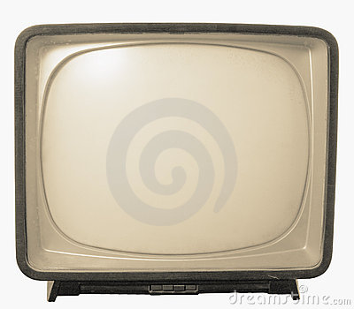 Oude Tv - Retro Televisie