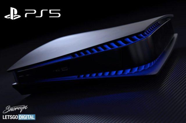PlayStation 5黑色版