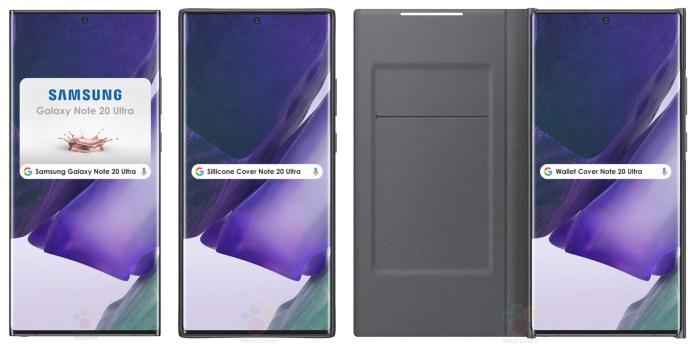 Samsung Galaxy Note 20 model