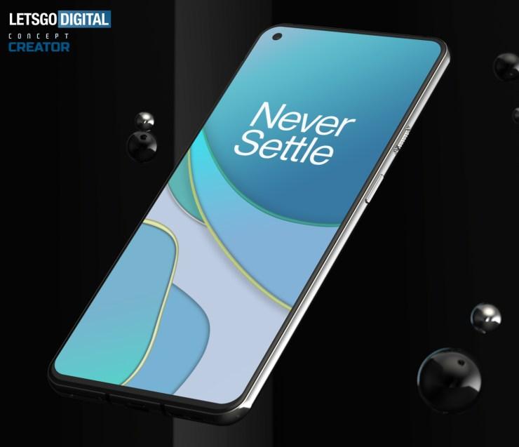 Teléfono inteligente OnePlus