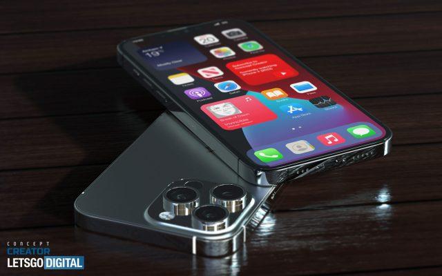 蘋果 iPhone 13 Pro
