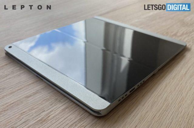 Lepton 可折疊智能手機 Apple iPhone