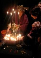Neopagans-celebrate-Samhain
