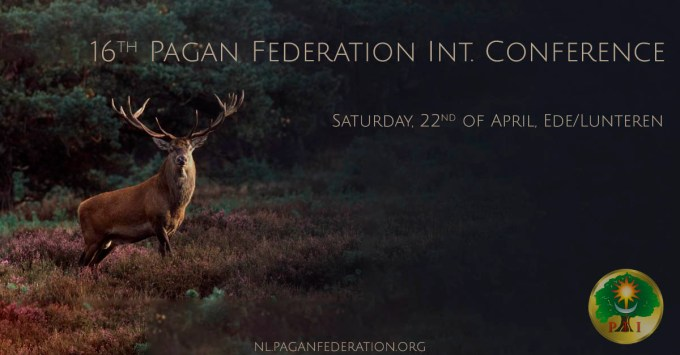 17th Pagan Federation International Conference