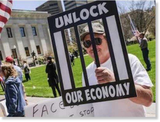 unlosk economy