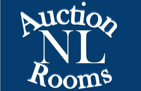 NL Auction Rooms ~ auctioneers and valuers