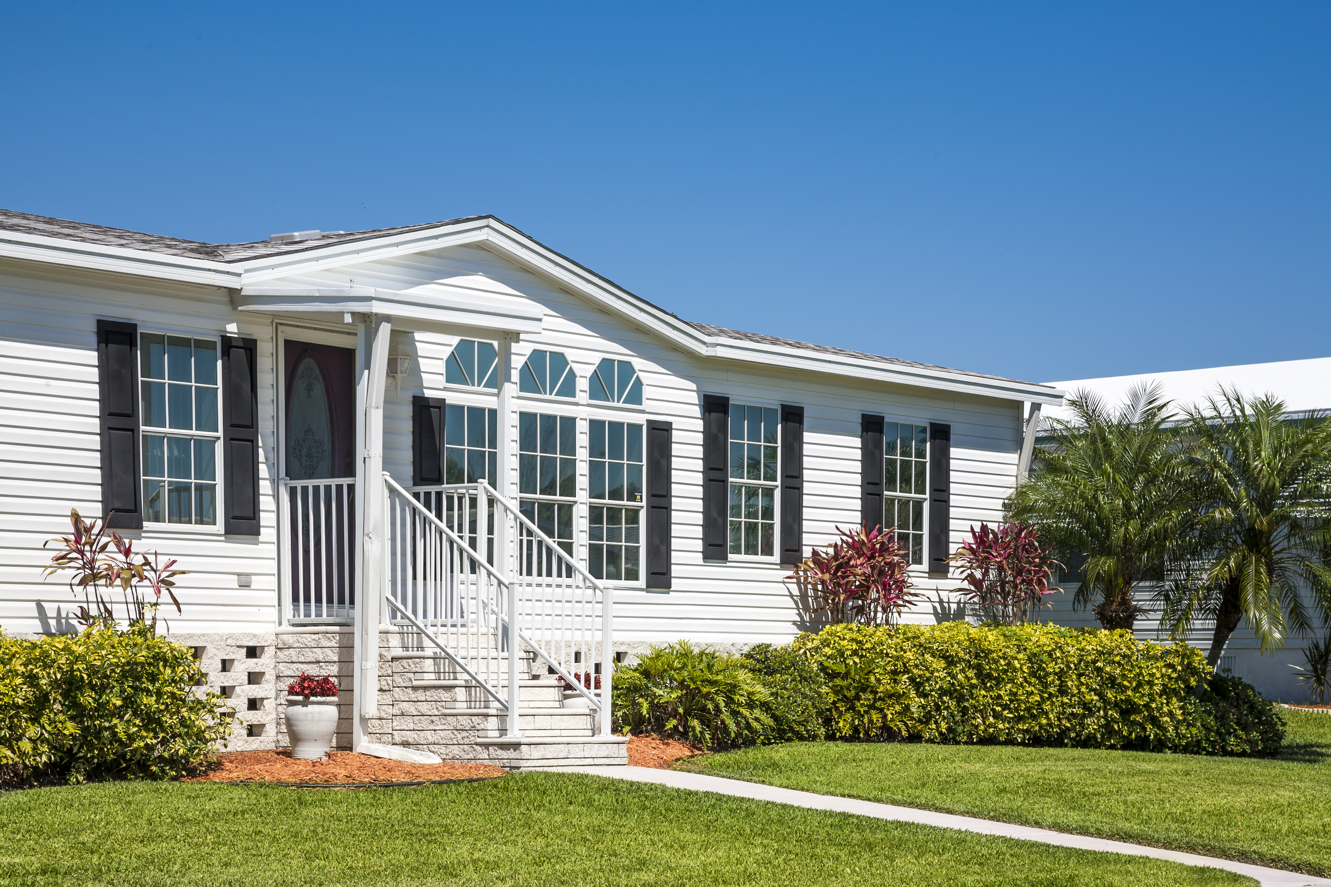 Manufactured Home Loan Options Nlc Loans