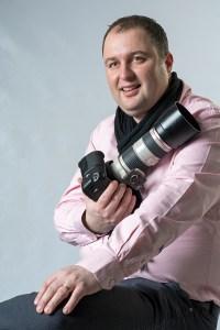 Dave Zuuring, fotograaf, marketeer