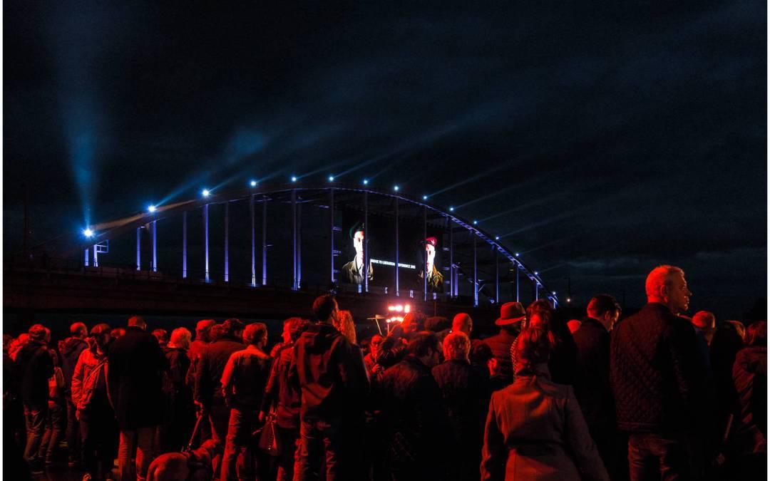 The Bridge to Liberation Experience 2015