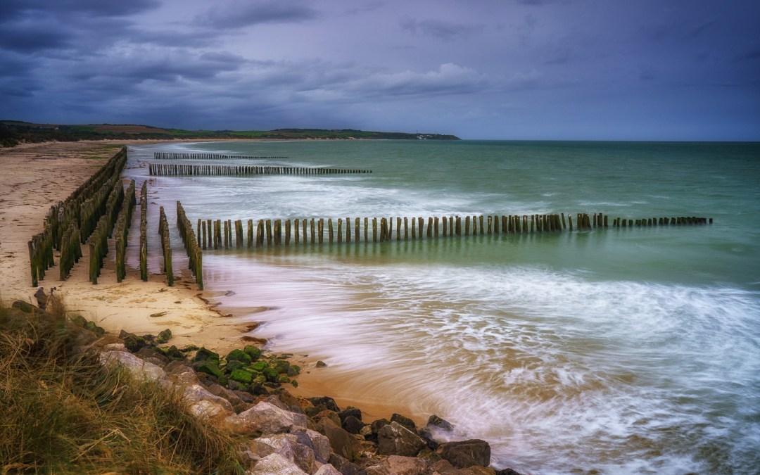 Fotograferen en genieten aan de  Franse Opaalkust
