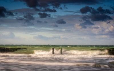 Fotograferen aan de Opaalkust, deel II: na regen komt zonneschijn