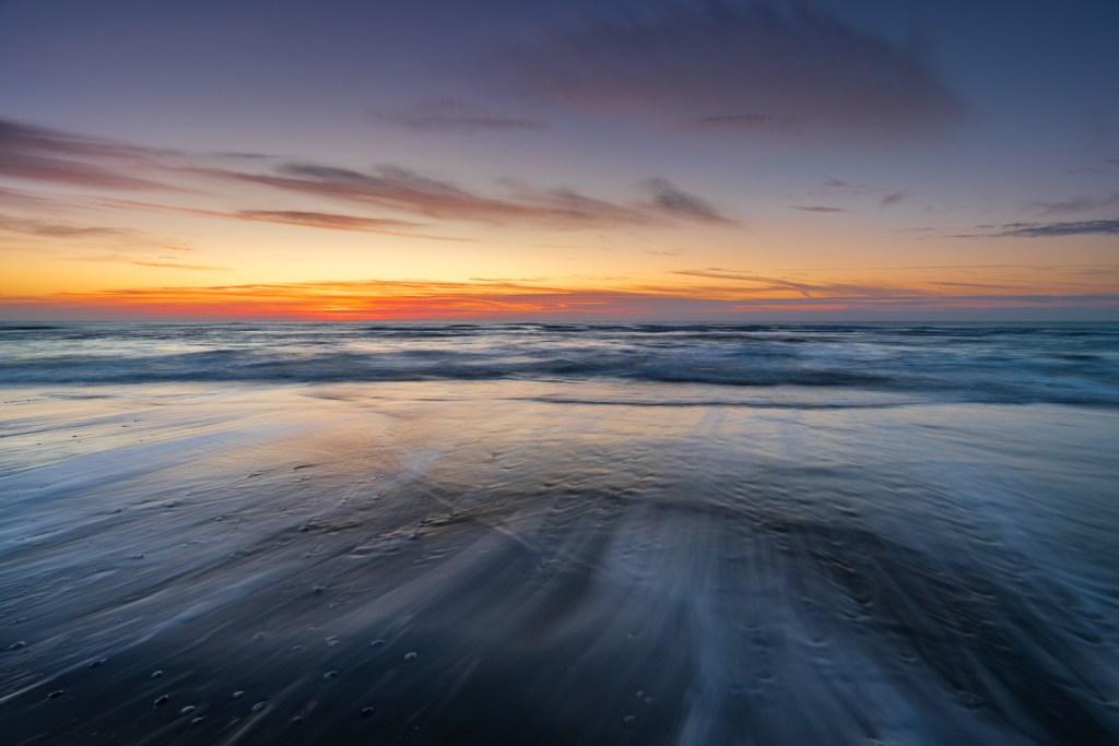 Noordzee, Texel, Eierland, Waddeneiland, zonsondergang, Kashia, Toller. strand, zand, Herfst, Oktober, nldazuu fotografeert, autumn, fall, herfst