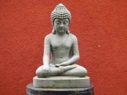 Amsterdam Buddha
