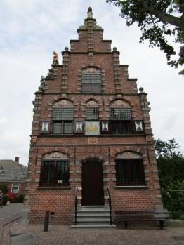 Graft Raadhuis (1613)