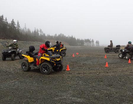 All-terrain Vehicle (ATV) Safety