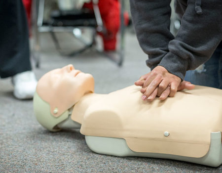 First Aid Course – 1 Day Emergency