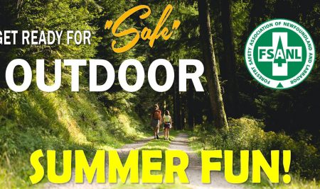 FSANL Outdoor Safety Tip Giveaway