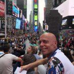 Dag 2: New York, New York