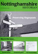 Nottinghamshire Historian No.76