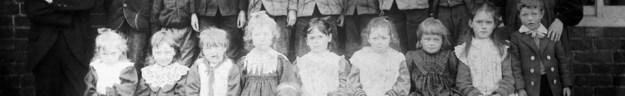 NorwellSchoolchildren