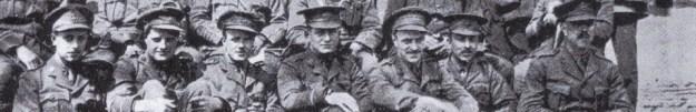 Robin Hoods 1915