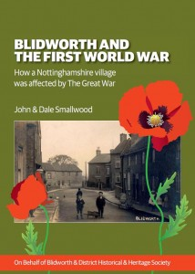Blidworth book