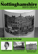 The Nottinghamshire Historian No.97
