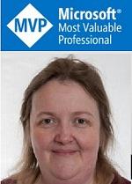 Laura Graham Brown (Microsoft Business Applications MVP)