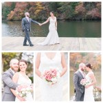Steph + Dan Married  Bleues On The Water, MD