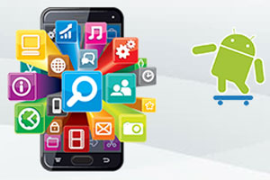 Android App Outsourcing