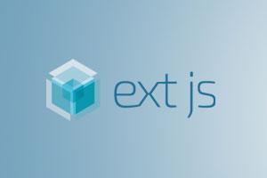 EXT JS Development Services