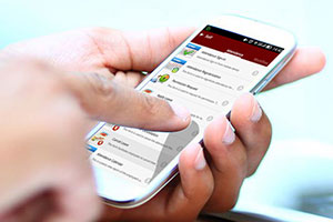 Employee Self Service | HR Management Service Mobile Application