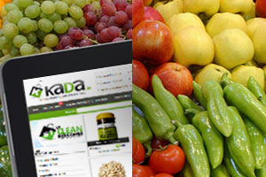 Online Grocery Solution for Enterprises