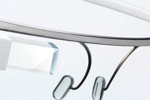 Google glass based event management