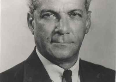 The Rt. Hon. Norman Washington Manley (1893 – 1969)