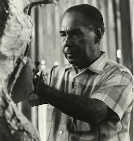 Alvin Marriot  (1902 – 1992)