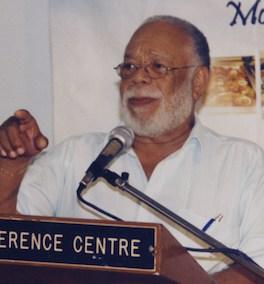 Charles Hyatt (1931-2007)