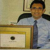 Dr. Amza Ali