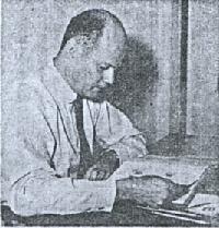 Everard Francis Aguilar