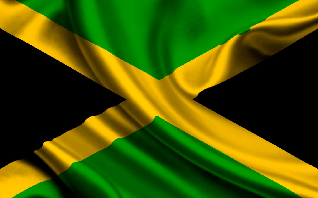 The Story of the Jamaican National Flag