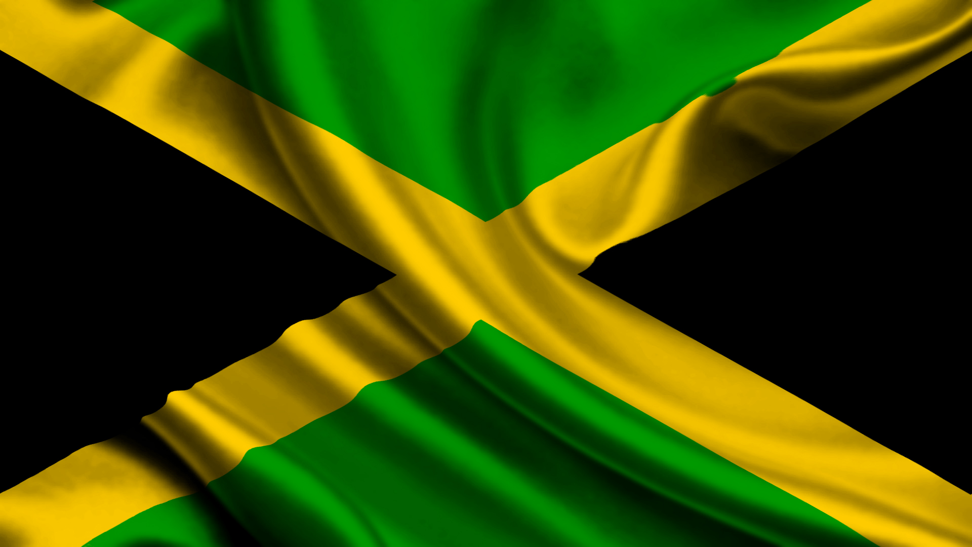 Image result for jamaican flag