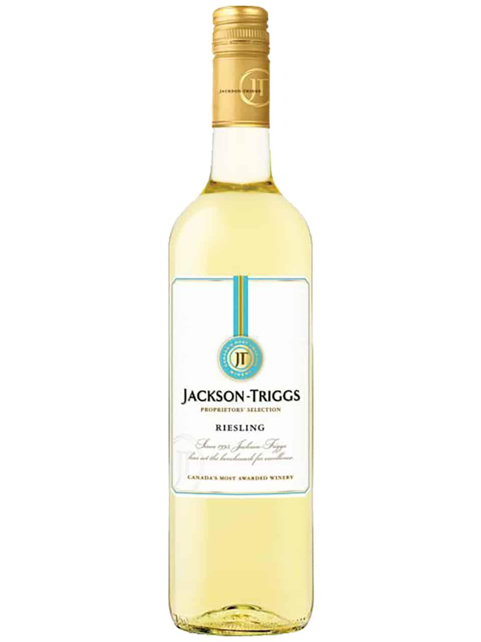 Jackson Triggs PS Riesling
