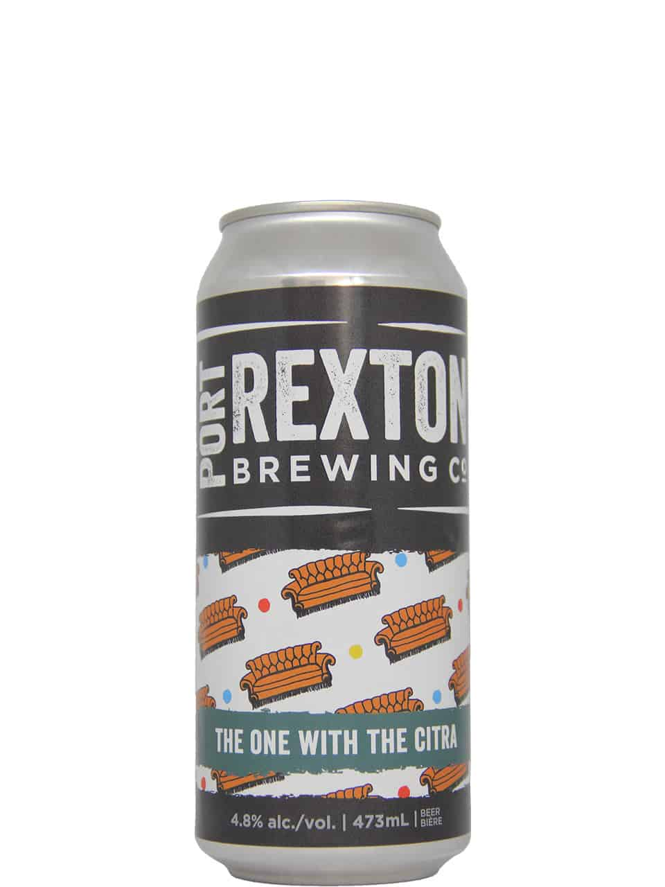 Port Rexton The One with the Citra 473ml Can