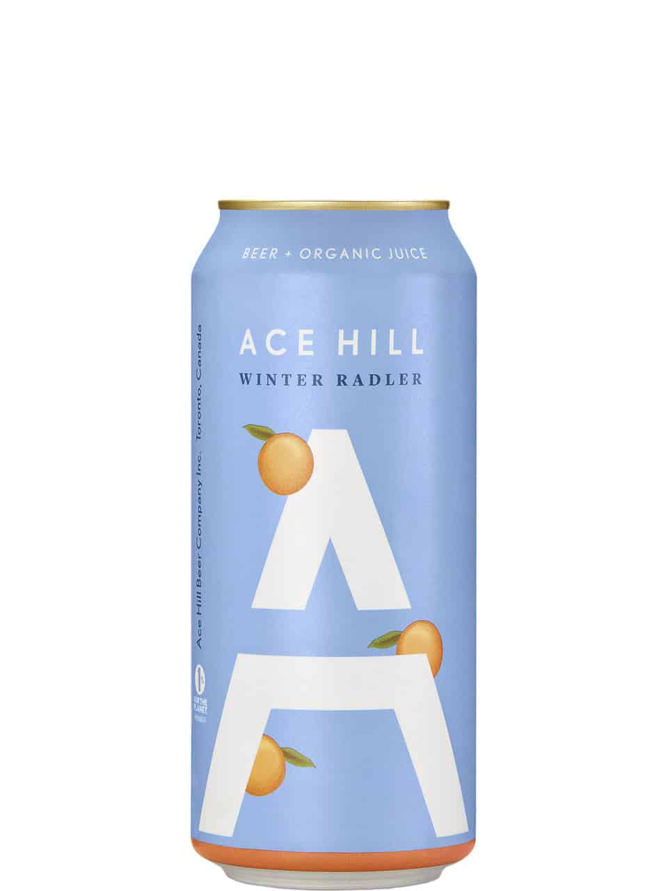 Ace Hill Winter Radler 473ml Can