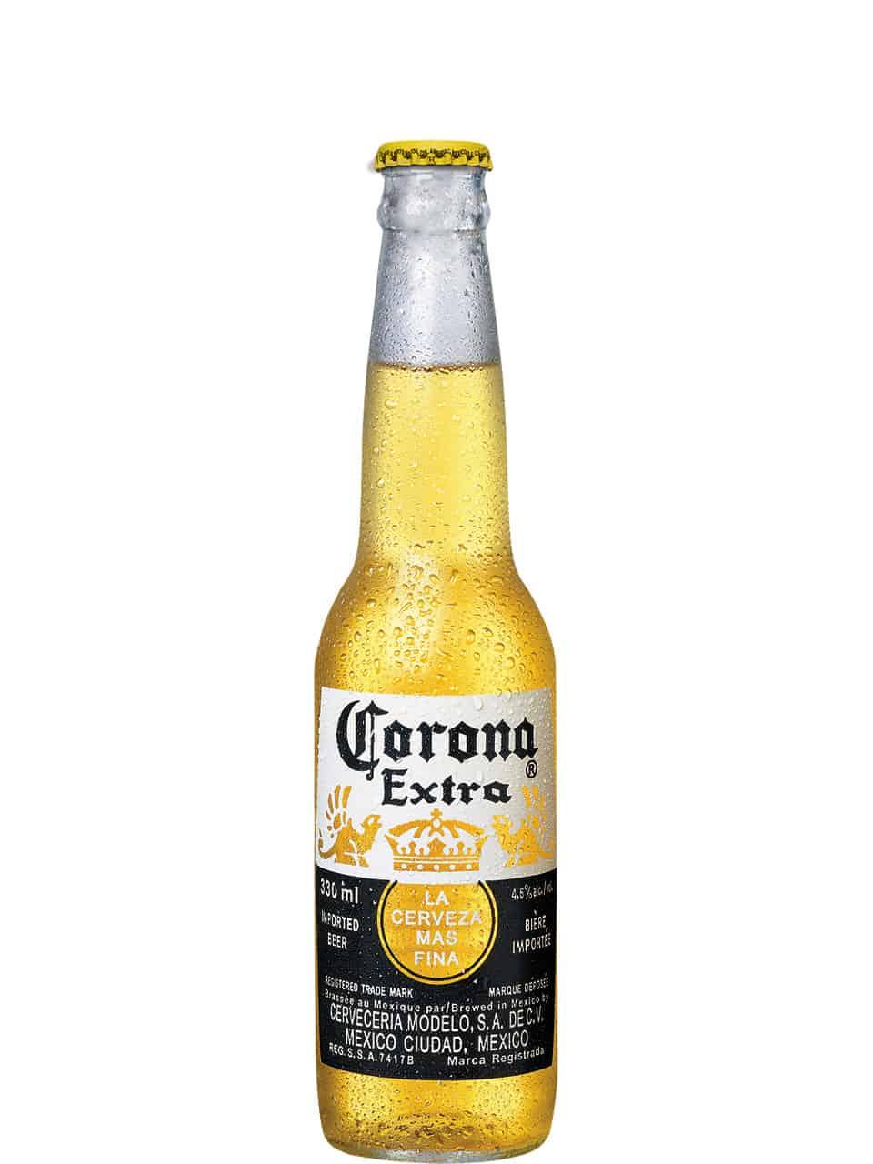 Corona Extra Bottles 12pk