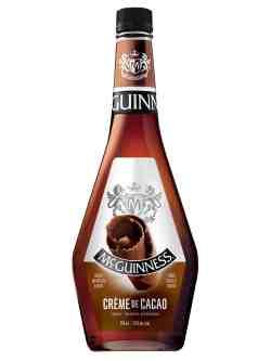 McGuinness Creme de Cacao Brown